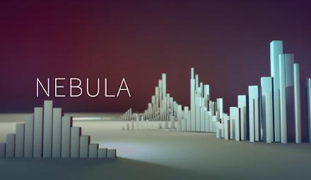 NEBULA | Ein experimenteller Jazz-Kurzfilm mit Kinetic Sensoren umgesetzt rockt