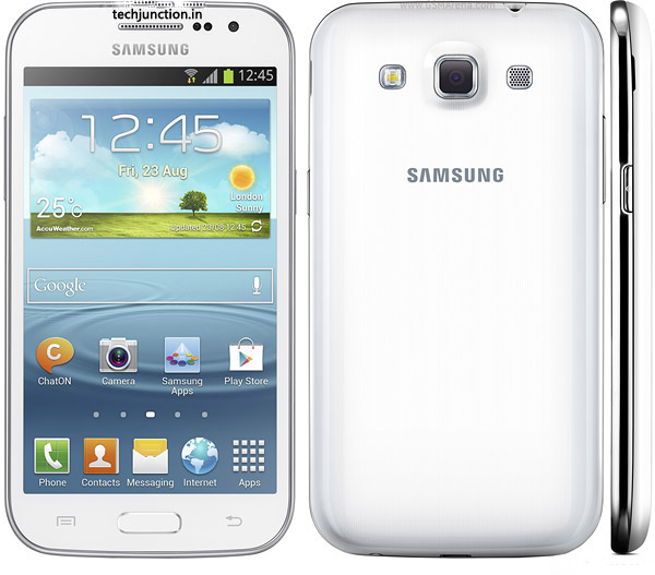 Samsung Galaxy Win I8550 Price in India with Specs