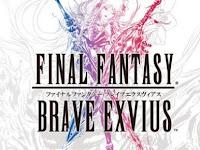 Final Fantasy Brave Exvius v1.4.1 Mod Apk Gratis