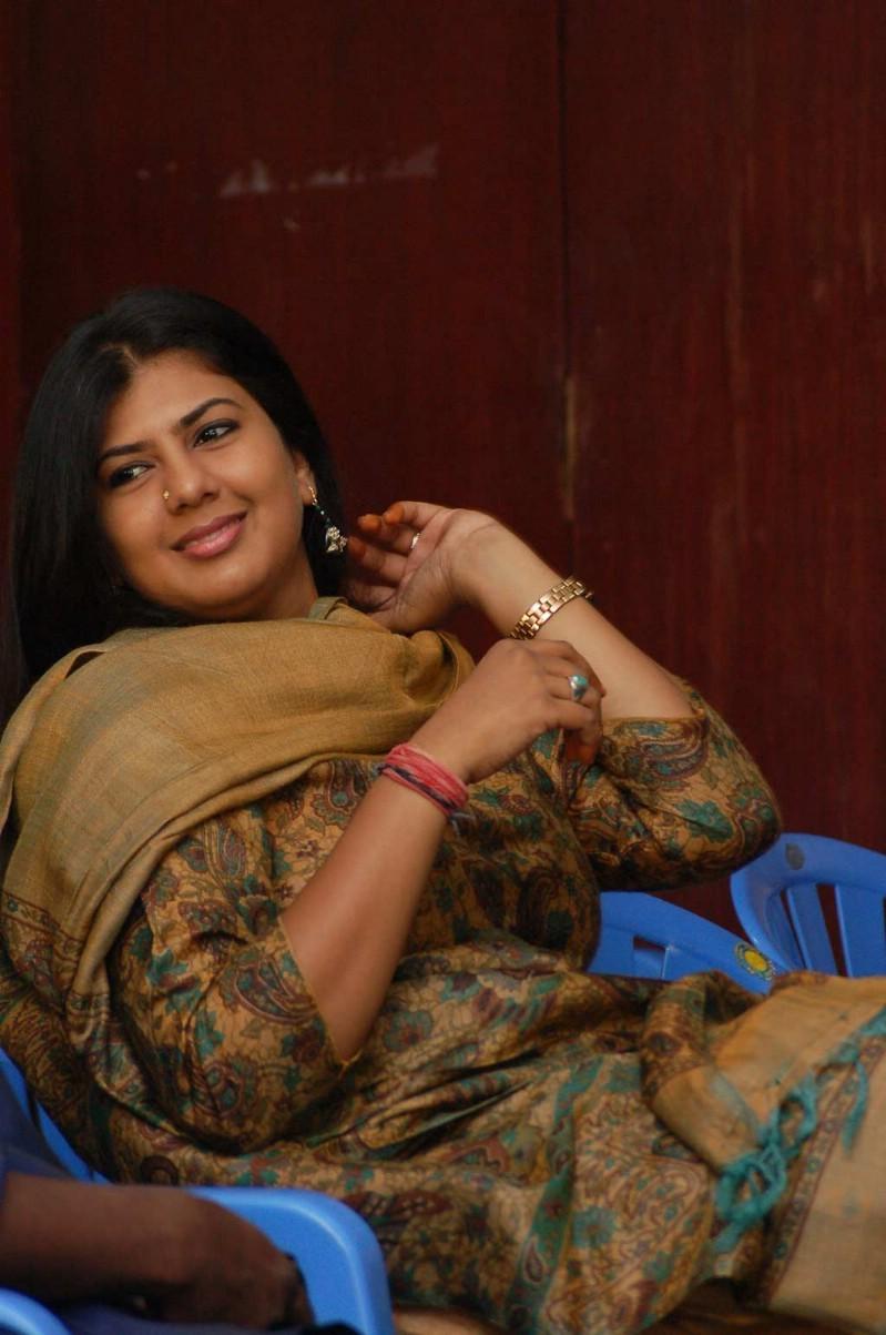 Swarnamalya Nude Sex 49