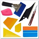 Car WINDOW TINTING Tools