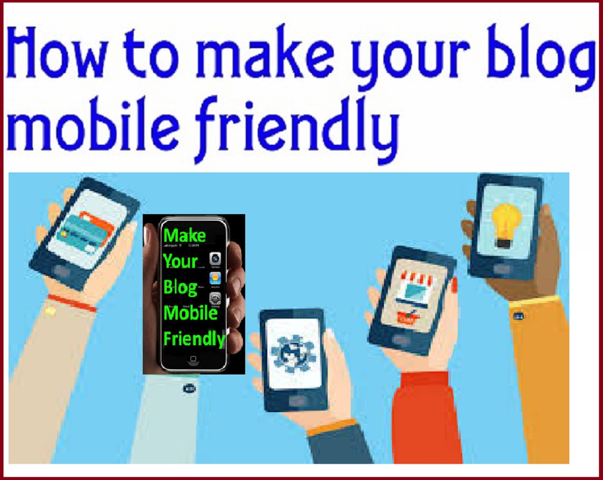 Blog Mobile-Friendly