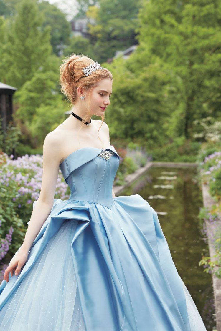 Disney Princess Wedding Dresses From Japan | Viral Damn World