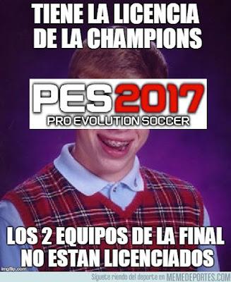 PES 2017 - Pro Evolution Soccer