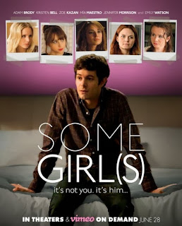 Some Girls – Dublado (2013)