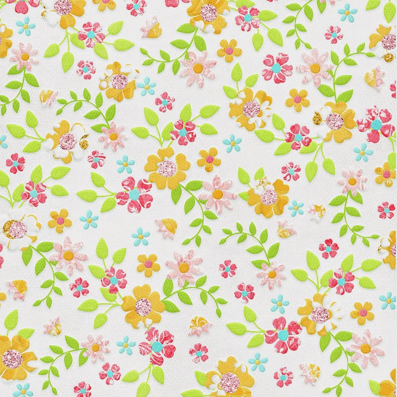Flowered papers of the sweet spring clip art oh my fiesta for ladies flowered papers of the sweet spring clip art mightylinksfo