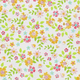 Fondos con Flores del Clipart Dulzuras de Primavera.