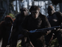 War for the Planet of the Apes Movie Image 4 (8)