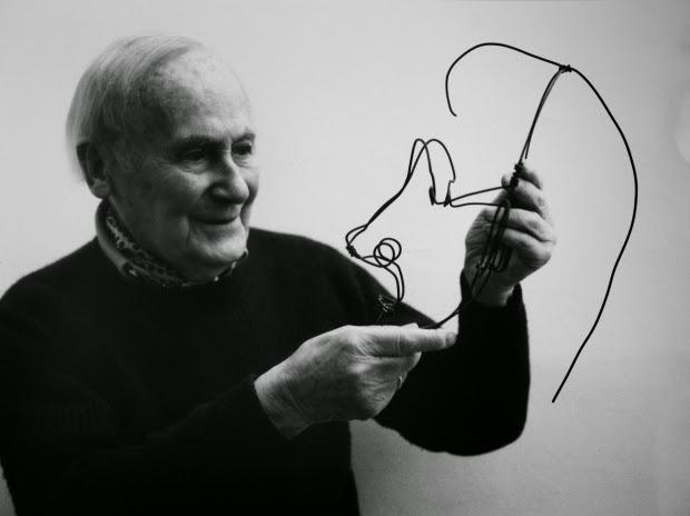 Joan Miró, biografía y obras