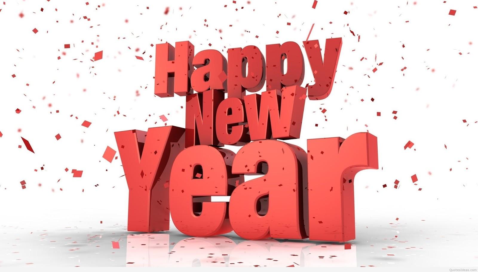 Happy New Year 2019 Ucapan Selamat Tahun Baru 2019 NovelrwCom