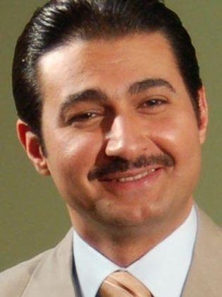 ياسر جلال - Yasser Galal