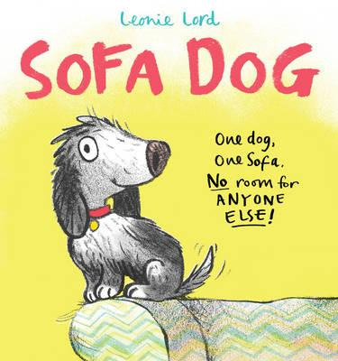 Sofa Dog By Leonie Lord U2013 Best Of 2017