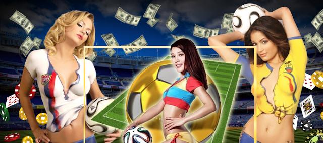 Situs Judi Bola Terpercaya Bagus365.com Minimal Depositnya Hanya 50 Ribu Rupiah