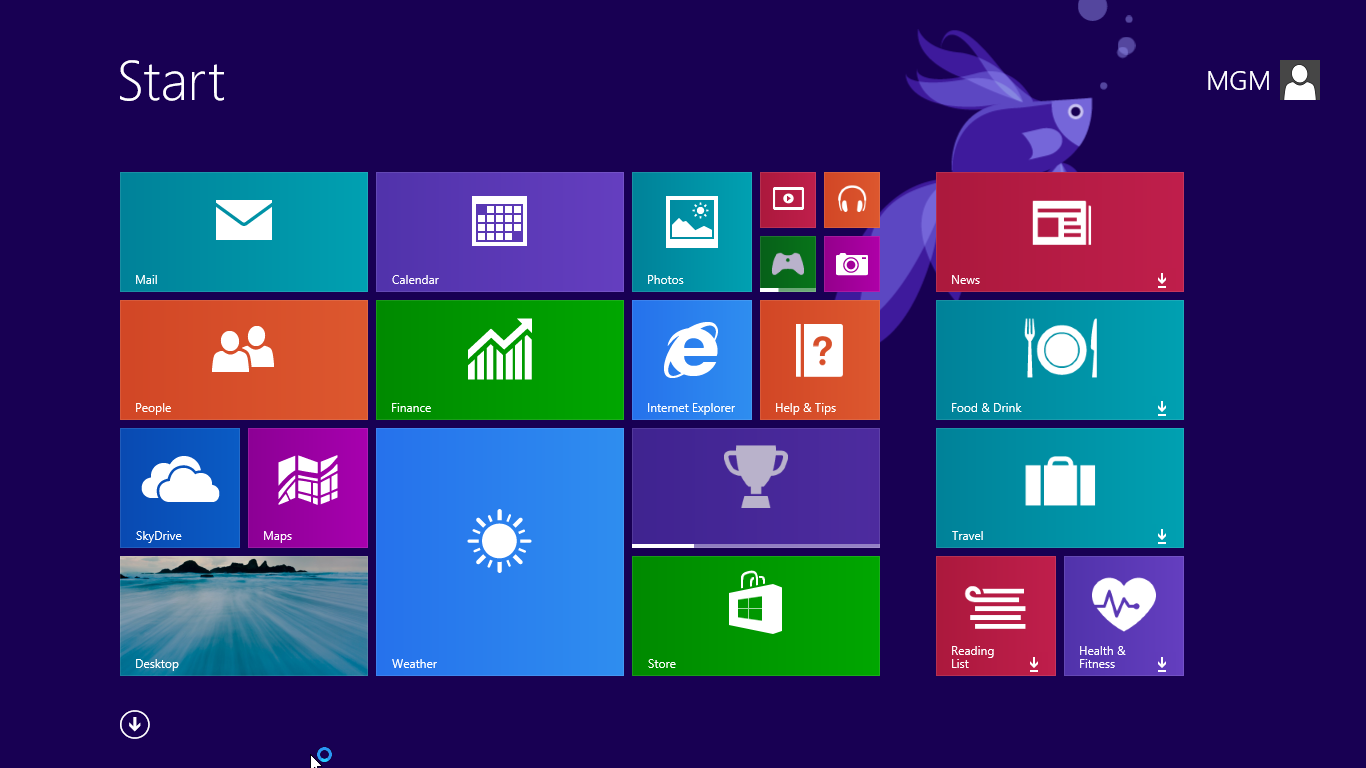 Windows 8.1 Pro 32 Bit / 64 Bit with Serial Key Download ...