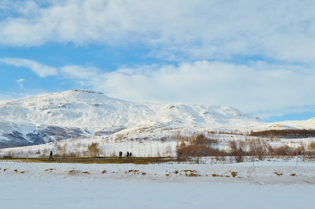 Iceland - Geysir