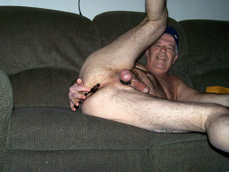 Gay Mature Picture 24