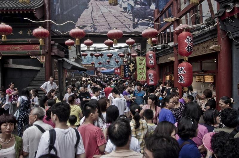 Tiếng Hoa ngôn ngữ của 1 tỷ người