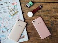 Spesifikasi SmartPhone Oppo A37 Terbaru
