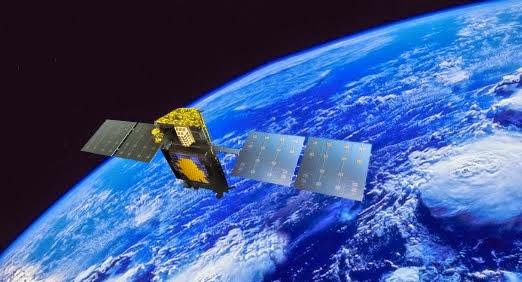 спутник Иридиум