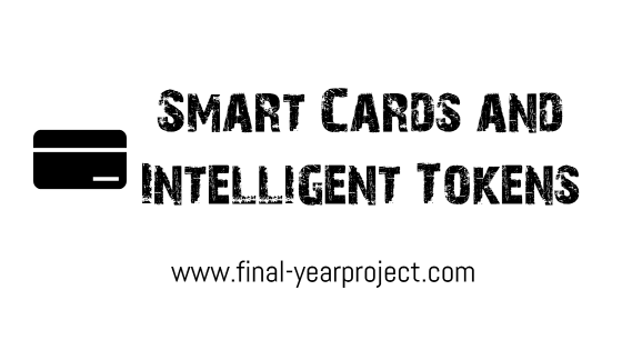 Seminar on Latest Features of Smart Cards and Intelligent Tokens