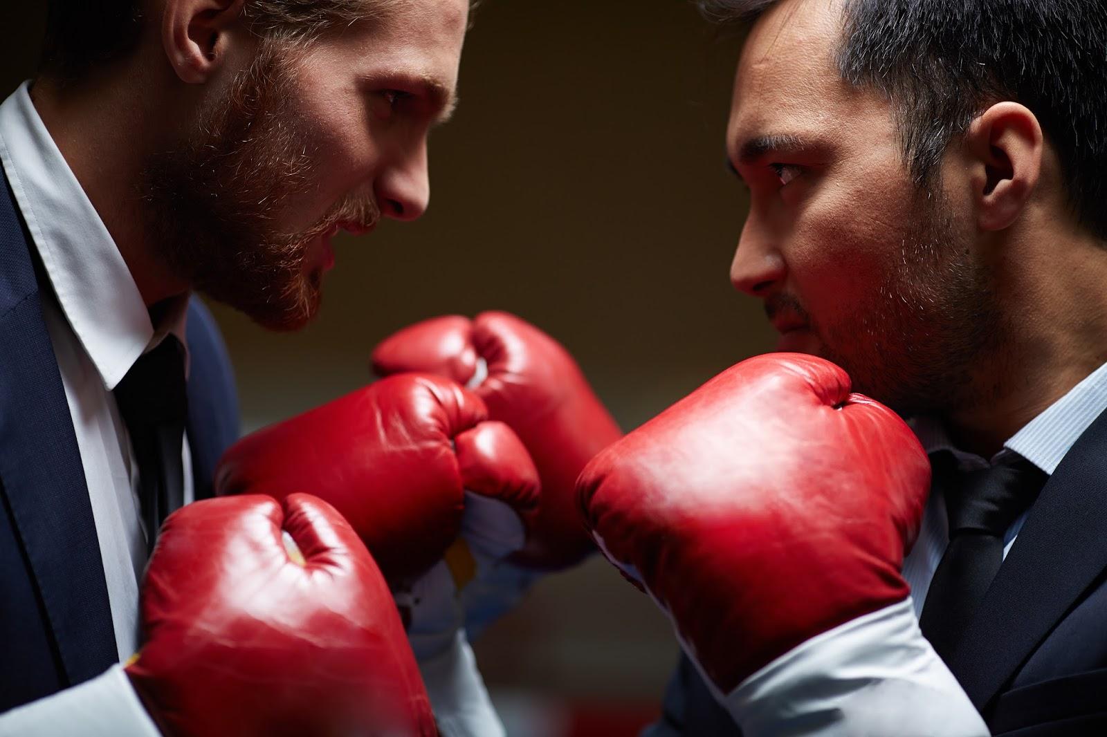 Quiz: Jak zarządzasz konfliktem w zespole