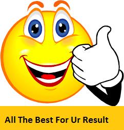 Uttarakhand Board 12th Class Result