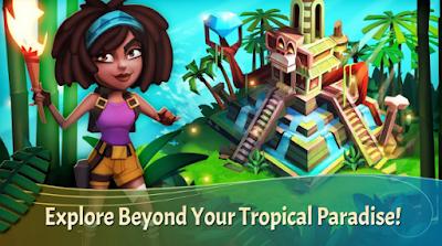 FarmVille: Tropic Escape MOD APK-FarmVille: Tropic Escape