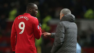 Sport: Why Lukaku, Ibrahimovic will no longer play together – Mourinho