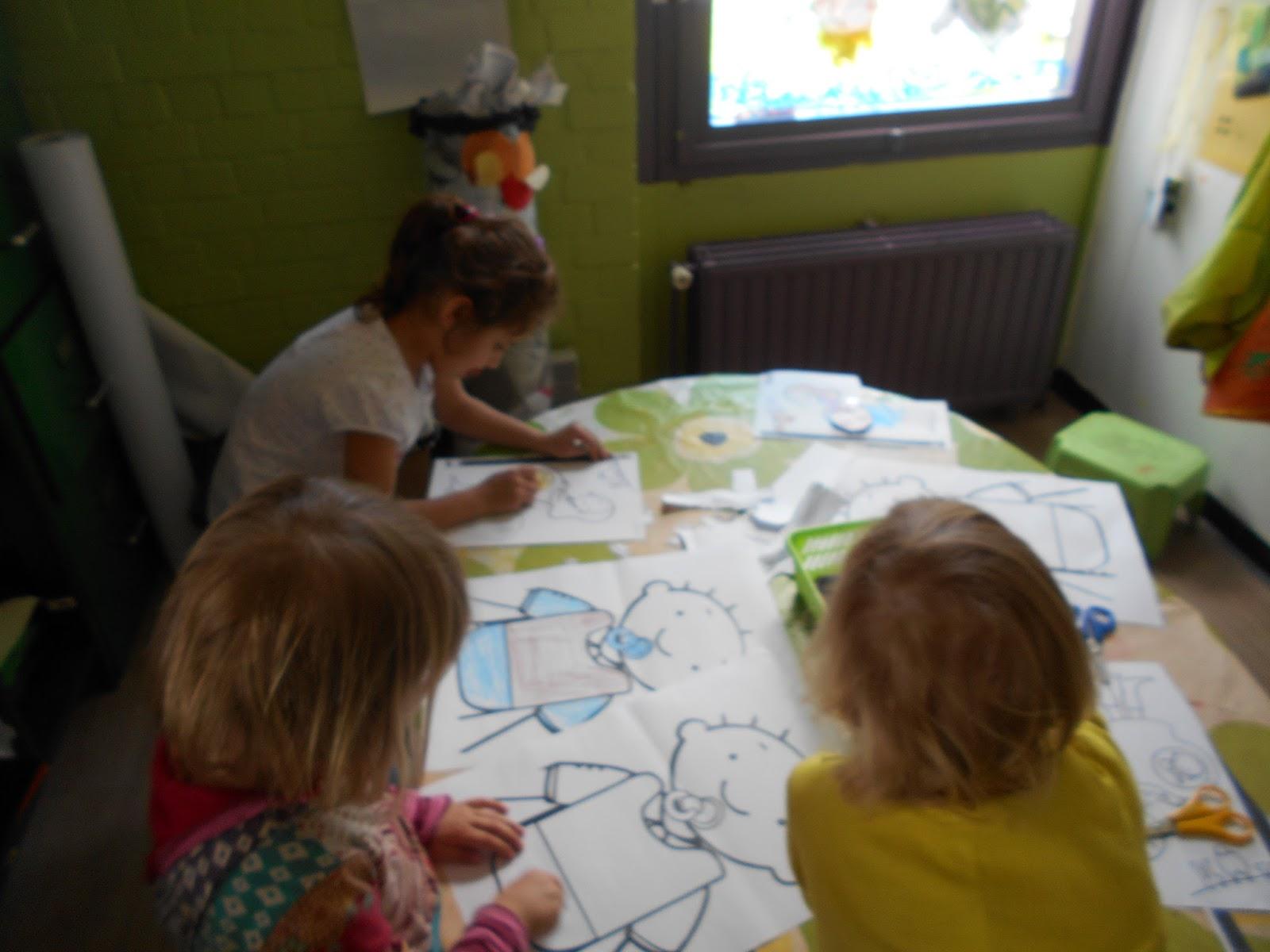 De Schildpadjes En De Visjesklas Project Hoe Moeten We