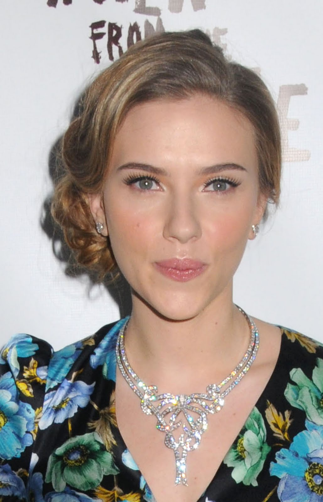 Scarlett Johnson