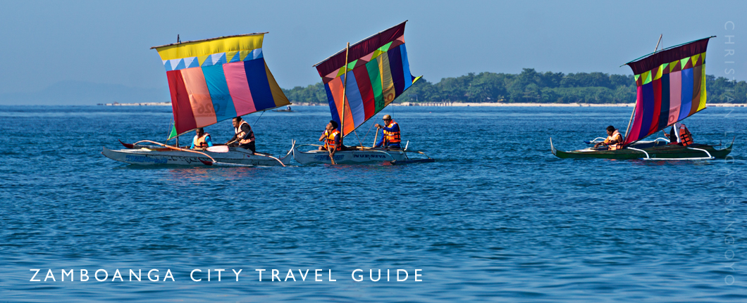 Zamboanga Travel Blog Guide