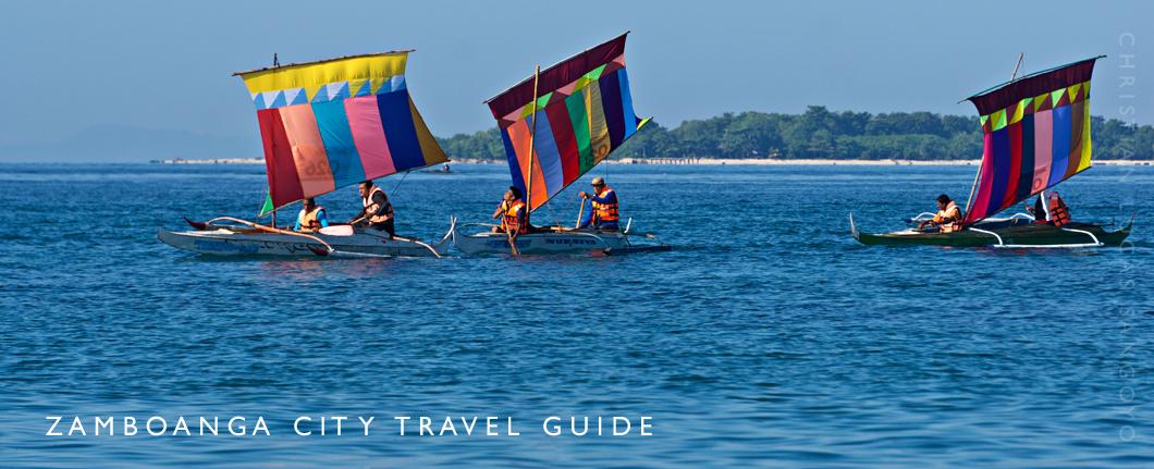 Zamboanga Travel Blog Guide