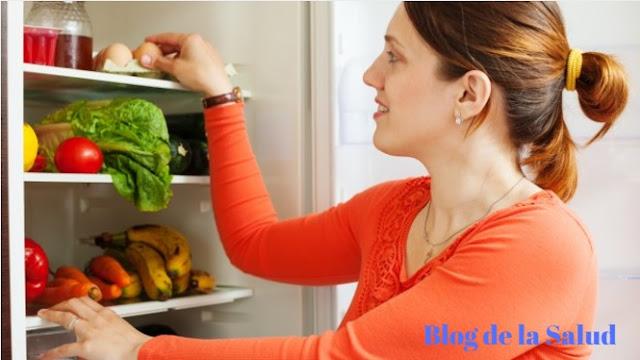 ¿Cómo calmar la ansiedad por comer? - Controla tu apetito