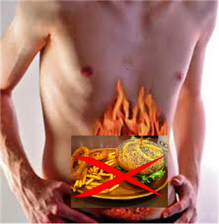 dieta para el colon irritable