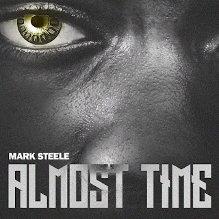 Mark Steele - Almost Time (2016) - Album Download, Itunes Cover, Official Cover, Album CD Cover Art, Tracklist