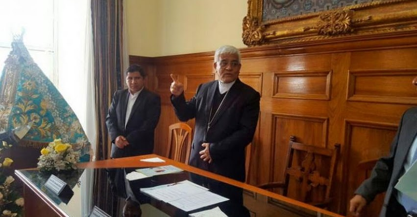 PAPA FRANCISCO EN PERÚ: Sumo Pontífice se reunirá con damnificados del norte - www.papafranciscoenperu.org