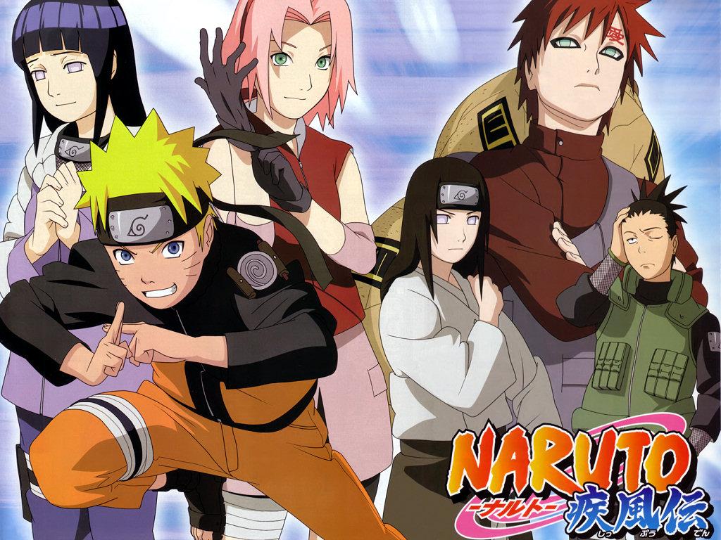 Naruto Shippuuden Filme Deutsch