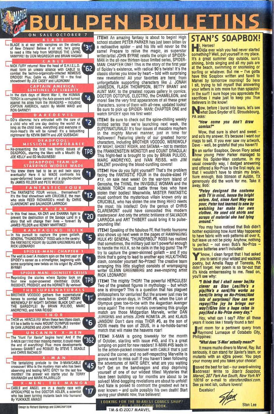 Read online Silver Surfer (1987) comic -  Issue #146 - 12