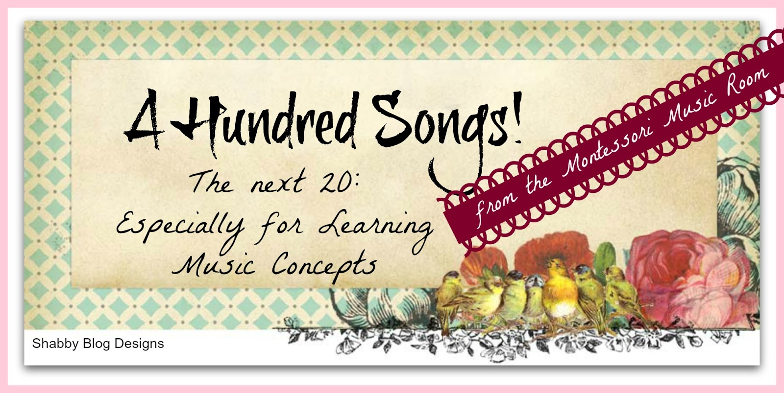 Musicallymontessori100 Songs Another 20 Favorite Songs That Teach