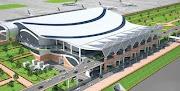 Kannur International Airport