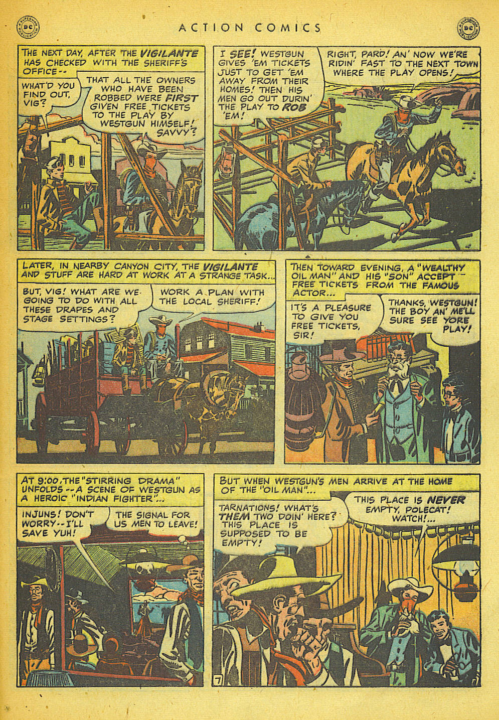 Action Comics (1938) 122 Page 46