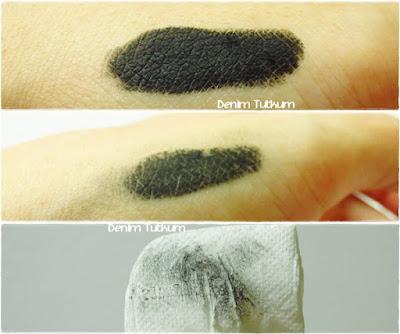 Essence Gel Eye Pencil - Suya Dayanıklı Kalem