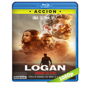 Logan (2017) Full HD BRRip 1080p Audio Dual Latino/Ingles 5.1