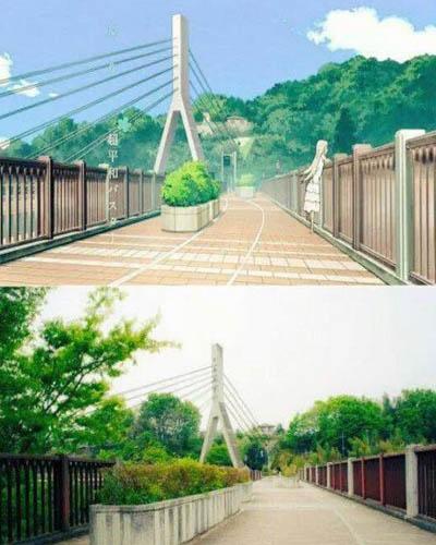 47 gambar Anime vs Dunia nyata yang dapat dijadikan pilihan