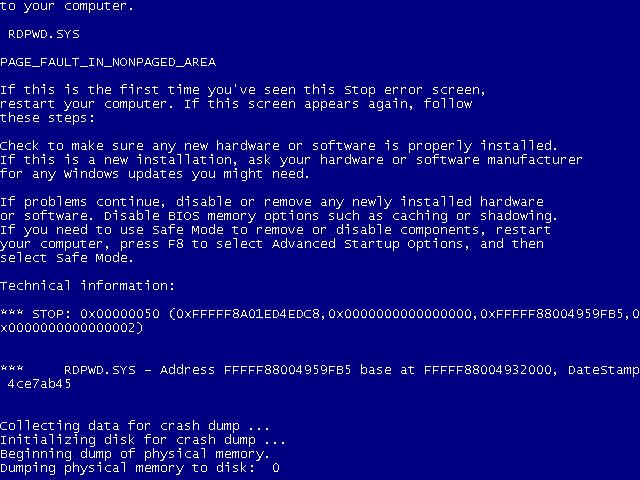 computer gehackt wat te doen