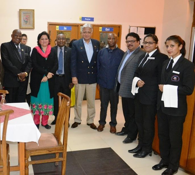 Best University In Punjab- Desh Bhagat University