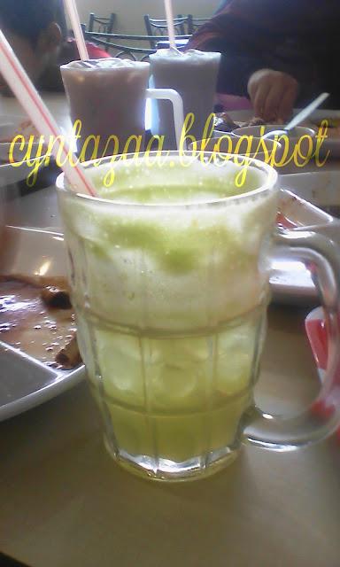 Makan Semurah RM3 Di Cempaka Food Court PKNS Bangi