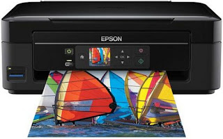 Epson XP 305 Driver Download