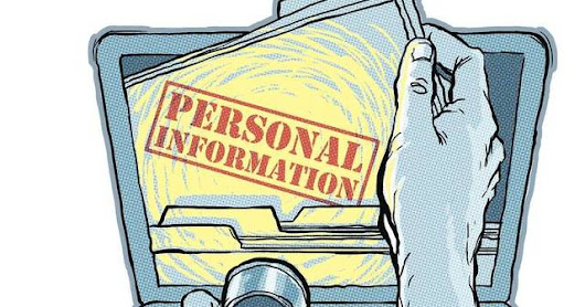 how to keep your personal information safe