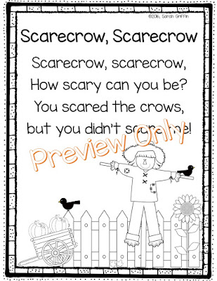 https://www.teacherspayteachers.com/Product/Scarecrow-Poem-2835882